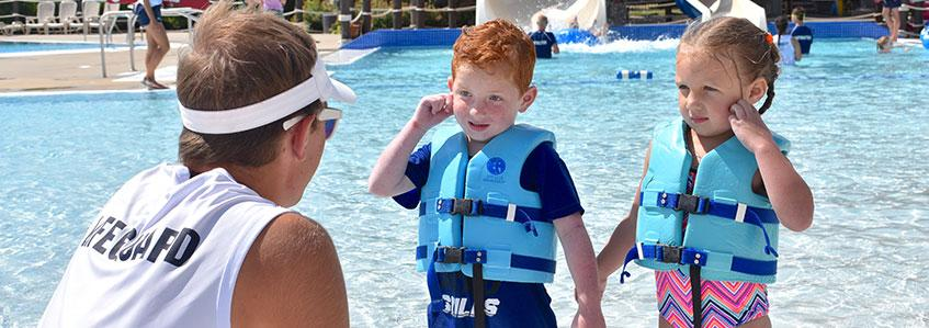 Water Safety for Individuals with Autism