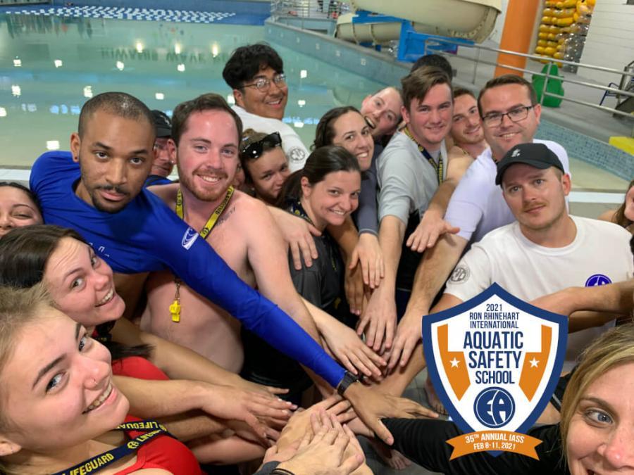 2021 International Aquatic Safety School
