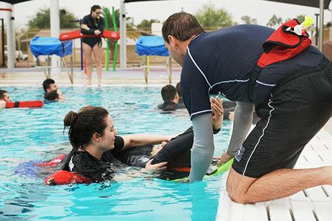 E&A Extends Lifeguard and Lifeguard Instructor Credentials due to COVID-19*