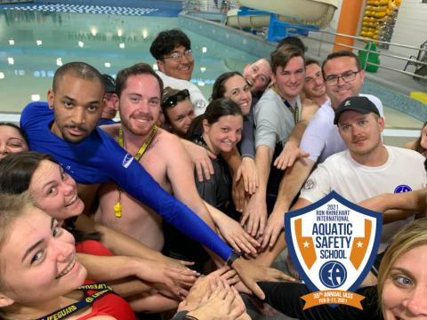 2021 International Aquatic Safety School